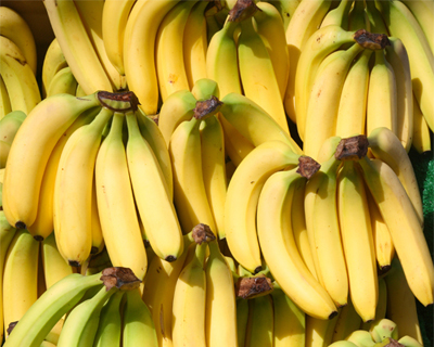 Banánok